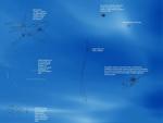Mouches volantes und andere entoptische Phänomene von Lilith Aera
