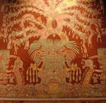 Der Weltenbaum wächst aus dem Kopf der Muttergöttin von Teotihuacan.