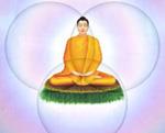 Buddha in den Überschneidungen. Quelle: FT